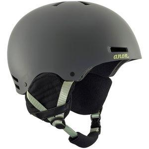 Anon Greta Snowboard/Ski Helmet - Gray